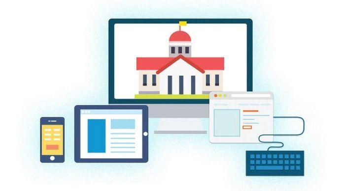 internet municipal