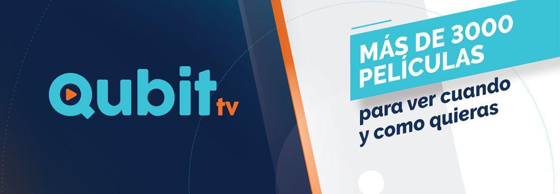 Cómo ver Qubit tv gratis