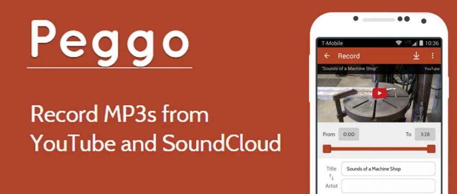 peggo mp3 descargar musica gratis