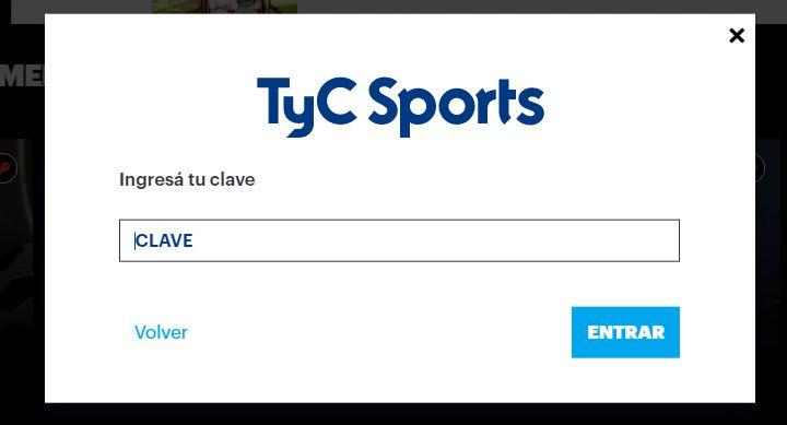 tyc sports play en vivo gratis