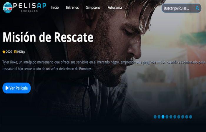 PelisAP – Sitio gratis ideal para ver películas de forma sencilla