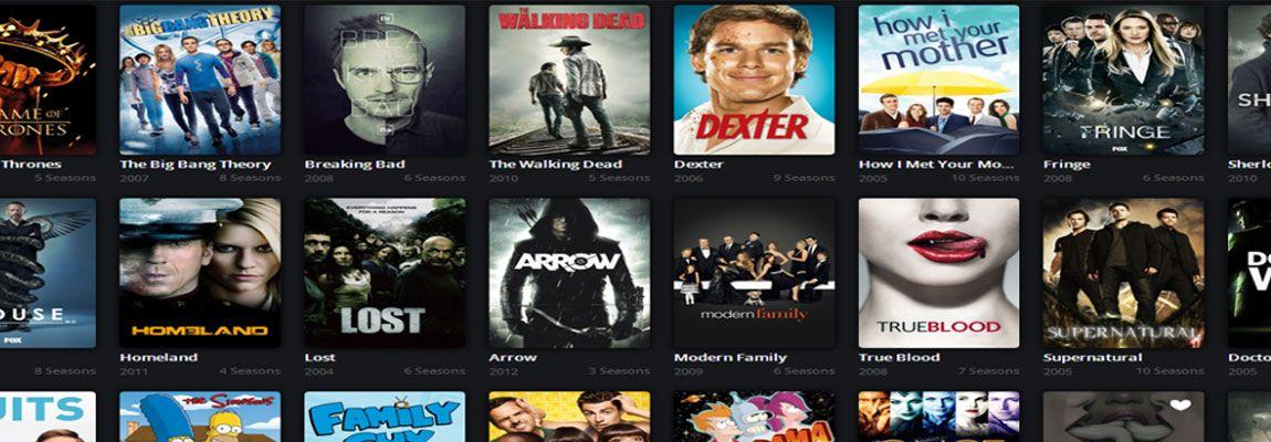 Mejores páginas ver series online subtituladas gratis