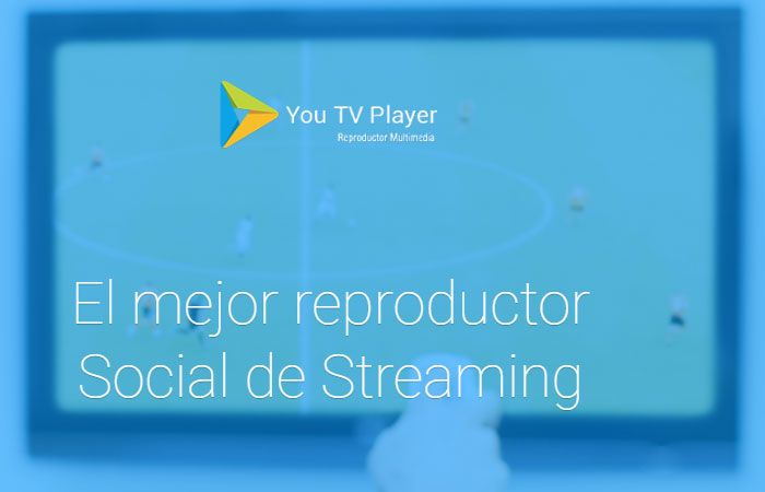 You tv player - cable tv gratis