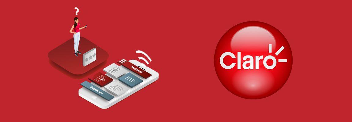 Cómo cambiar la clave del WiFi Claro Colombia