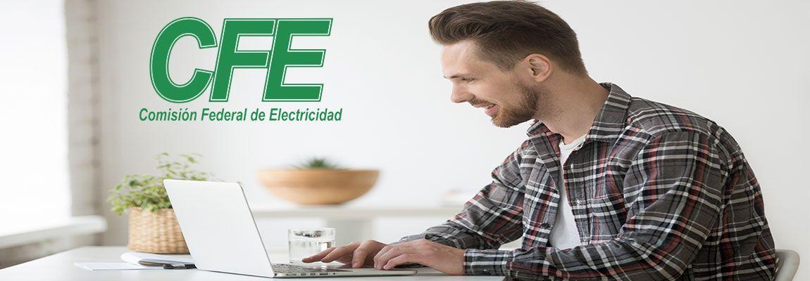 Cómo consultar e imprimir Recibo de Luz CFE