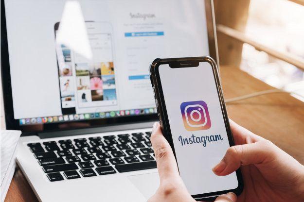 cómo enviar mensaje directo en instagram