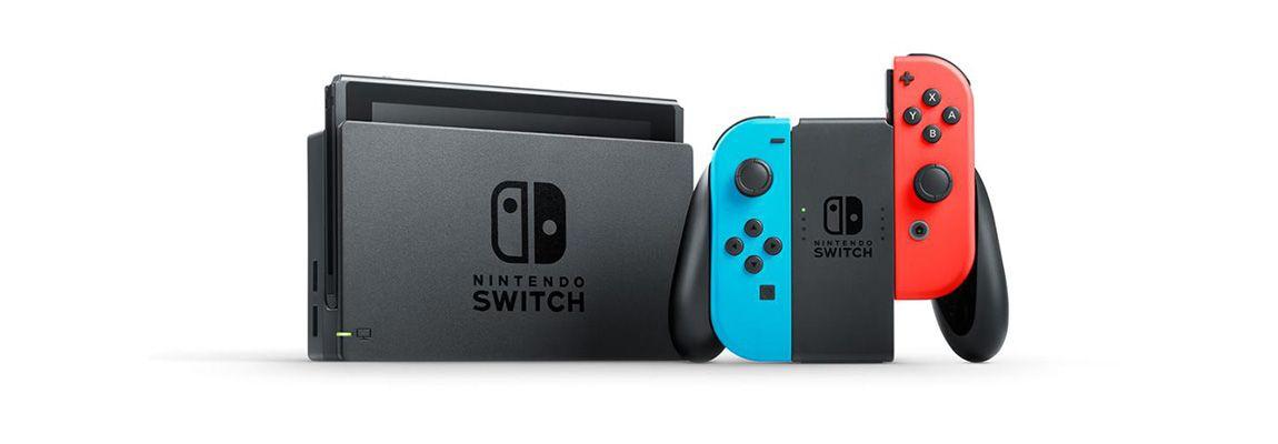 Cómo descargar juegos gratis para Nintendo Switch