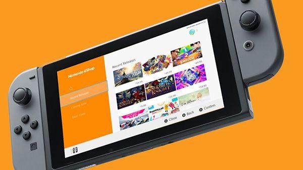 Cómo Descargar Juegos Gratis Para Nintendo Switch En 2021