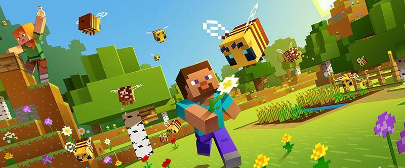 descargar Minecraft gratis para la PC