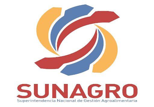 sunagro iniciar sesion