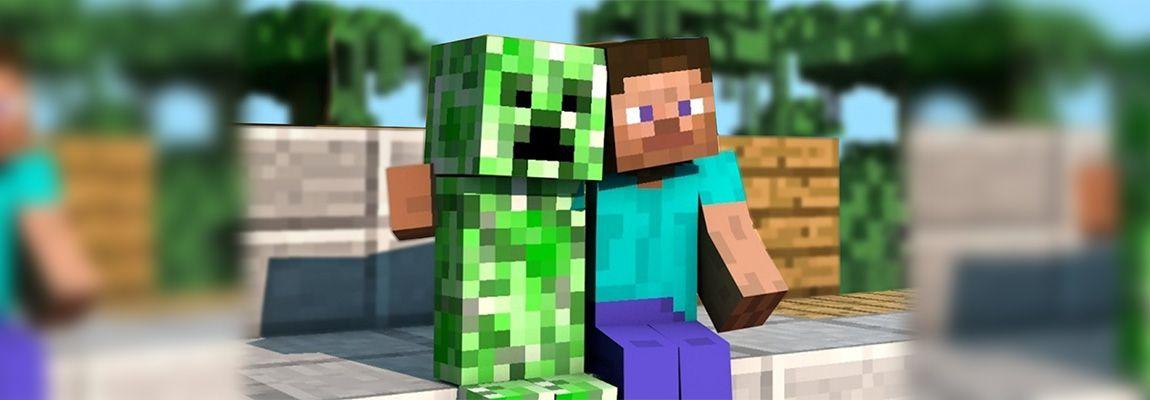 Cómo jugar Minecraft con un amigo - Guía completa