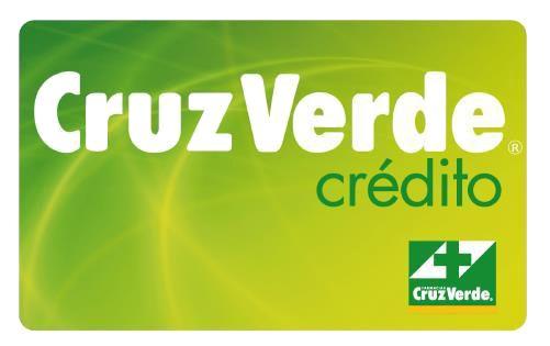 cruz verde tarjeta
