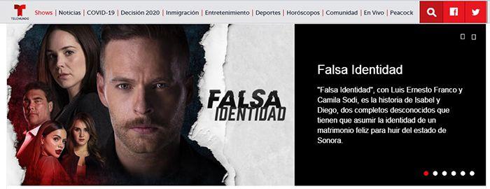 telenovelas online gratis capitulos completos