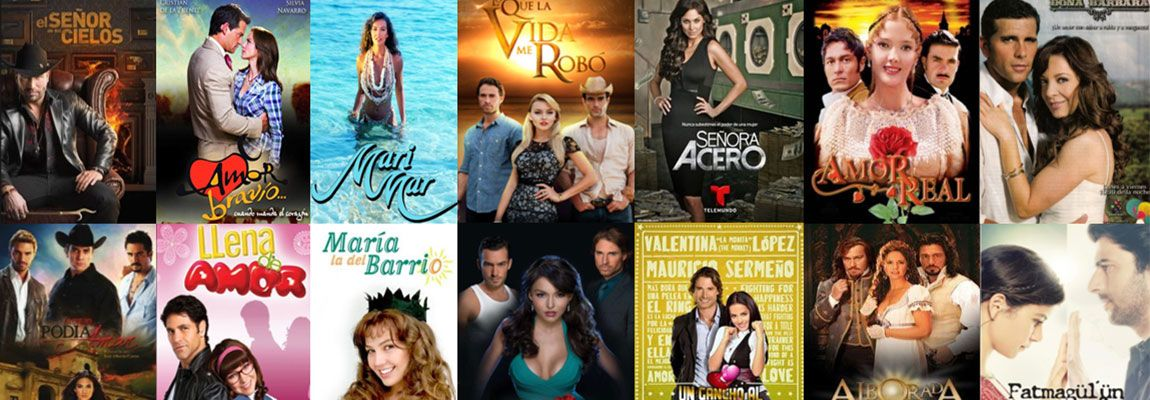 Mejores páginas para ver telenovelas online gratis