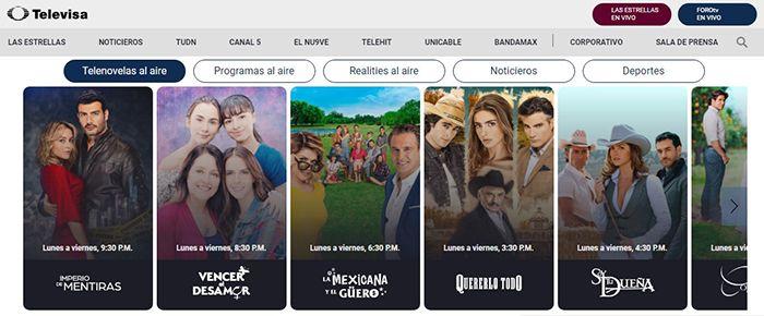 telenovelas hd gratis capitulos completos