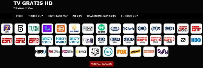 telenovelas online gratis