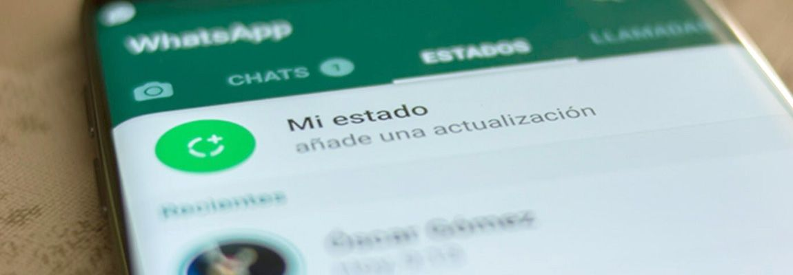 Cómo saber quién ve mi estado de WhatsApp oculto