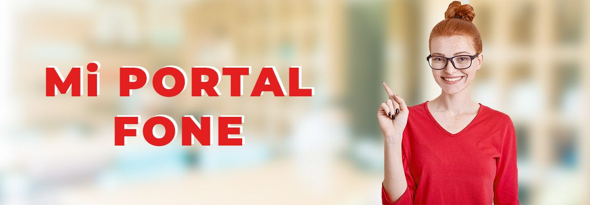 Mi portal FONE - Qué es, cómo ingresar y mucho más