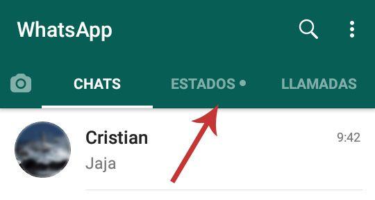 quien ve mi estado de whatsapp de forma oculta