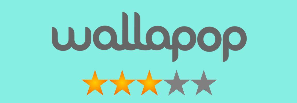 Cómo valorar en Wallapop