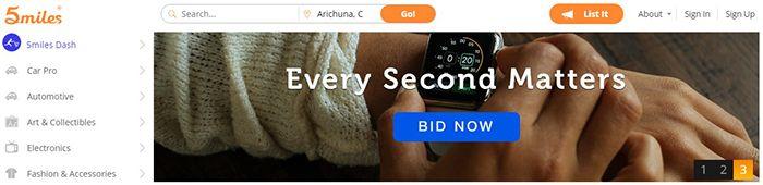 sitios o aplicaciones para comprar y vender