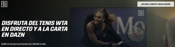 ver tenis en directo