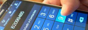 buscar personas por su numero de celular