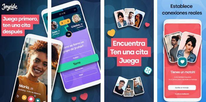 apps para ligar casados