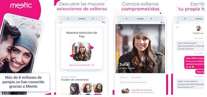 app para ligar casados gratis