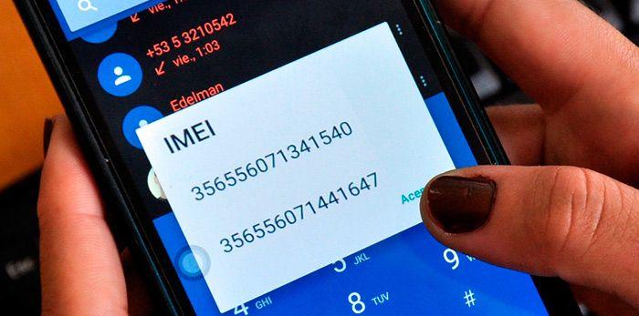 como buscar a personas por su numero de celular