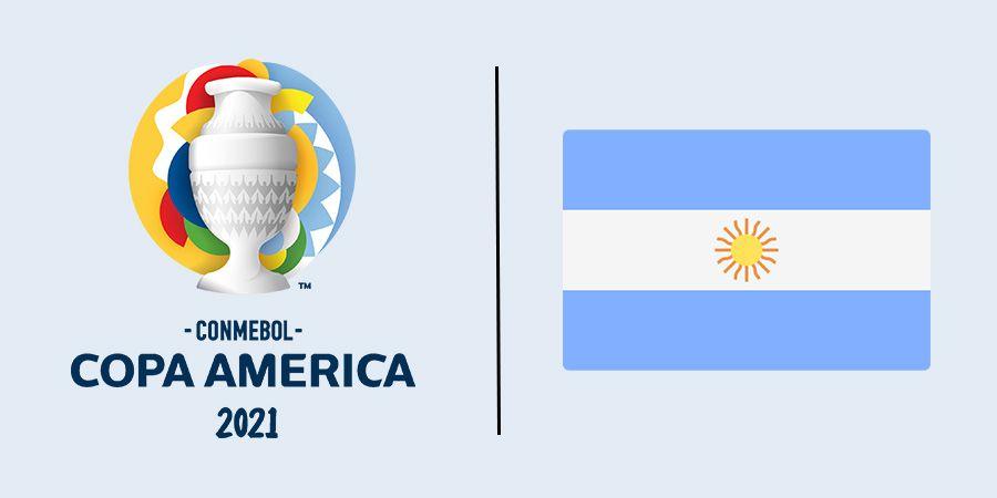 ver el partido de Argentina Copa america