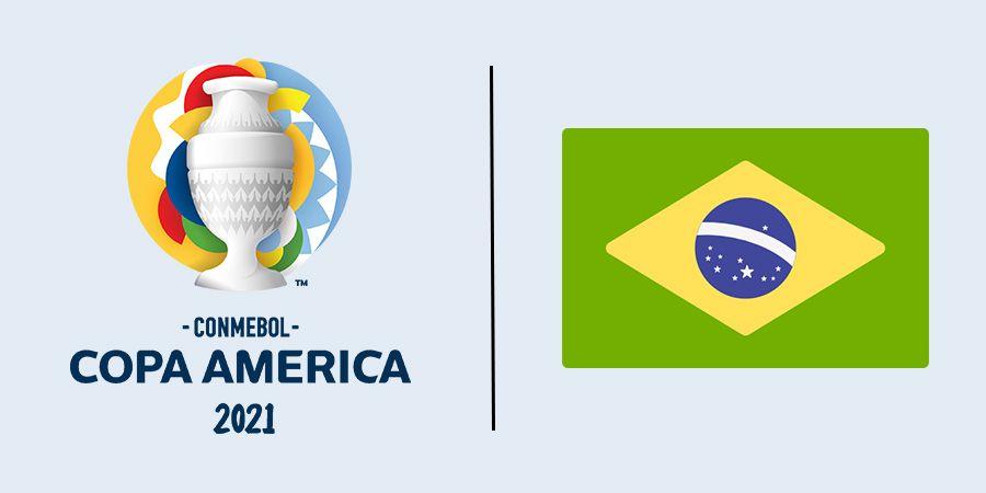 ver copa america brasil