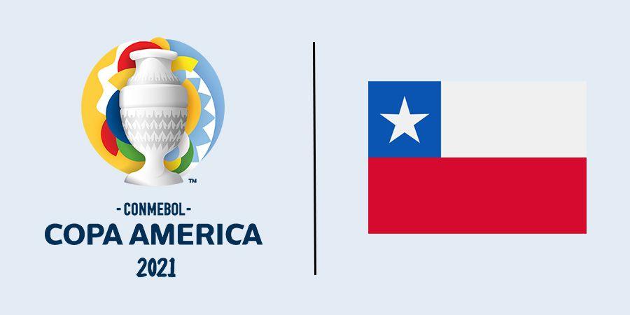 ver copa america en vivo desde Chile