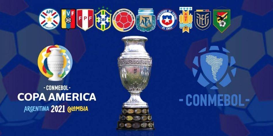 Ver copa América en vivo desde España