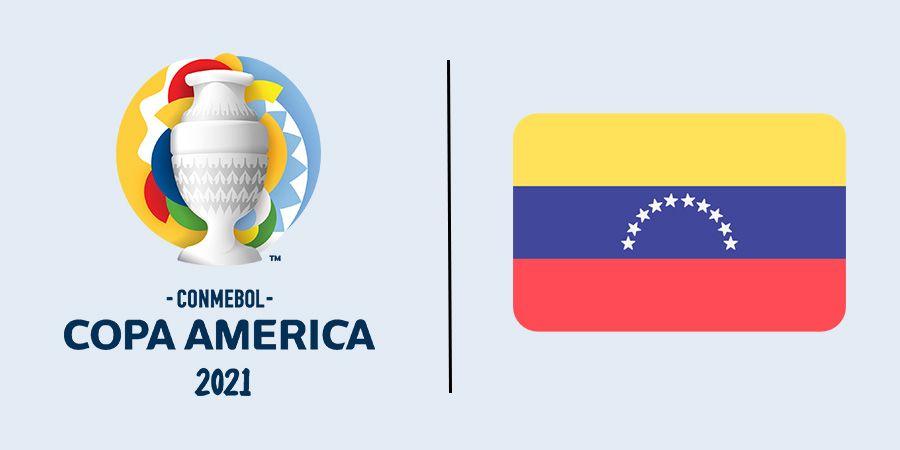 ver la Copa america en vivo desde Venezuela