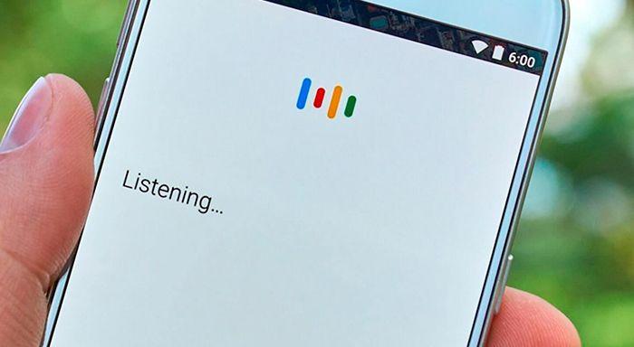 buscar canciones con trozos de letras en google now