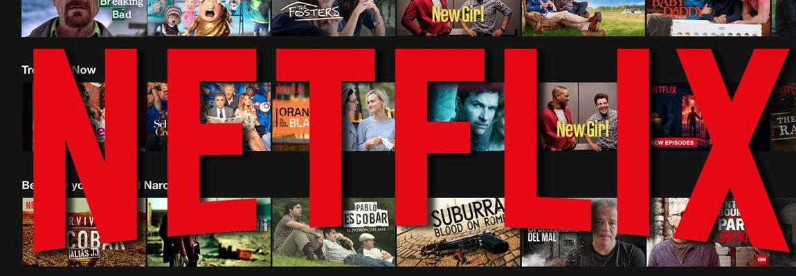Conoce todas las formas de pago de Netflix