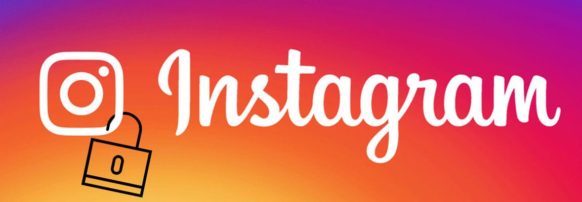 Instagram no me deja crear una cuenta