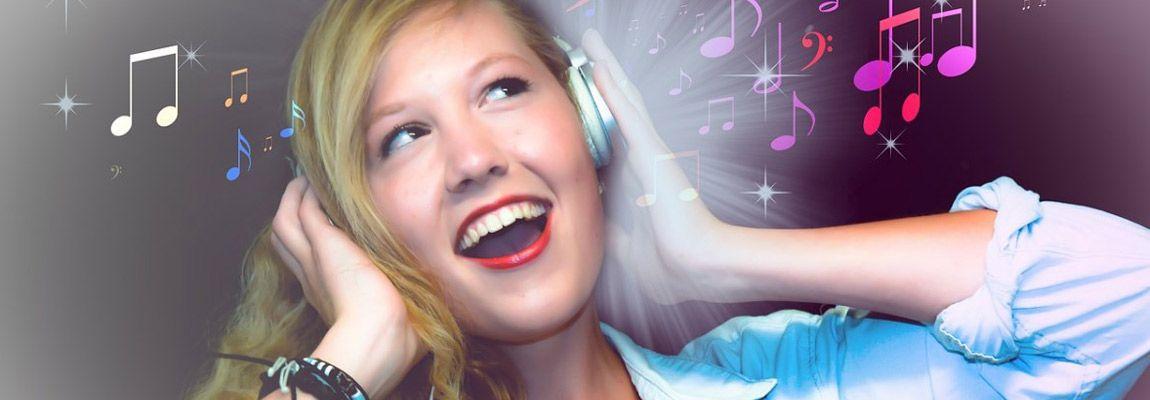 Reconocedor de música online