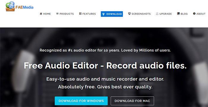 programa para grabar musica y voz
