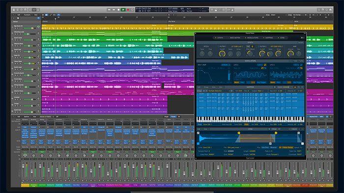 programa para grabar voz y musica a la vez gratis